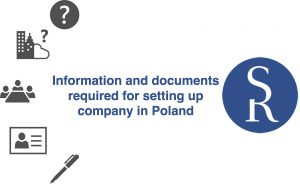 Information for company opening in Poland