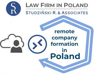Remote company formation in Poland