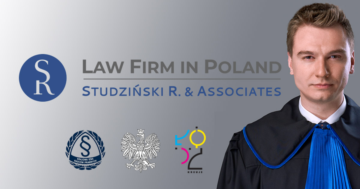 Law Firm in Poland