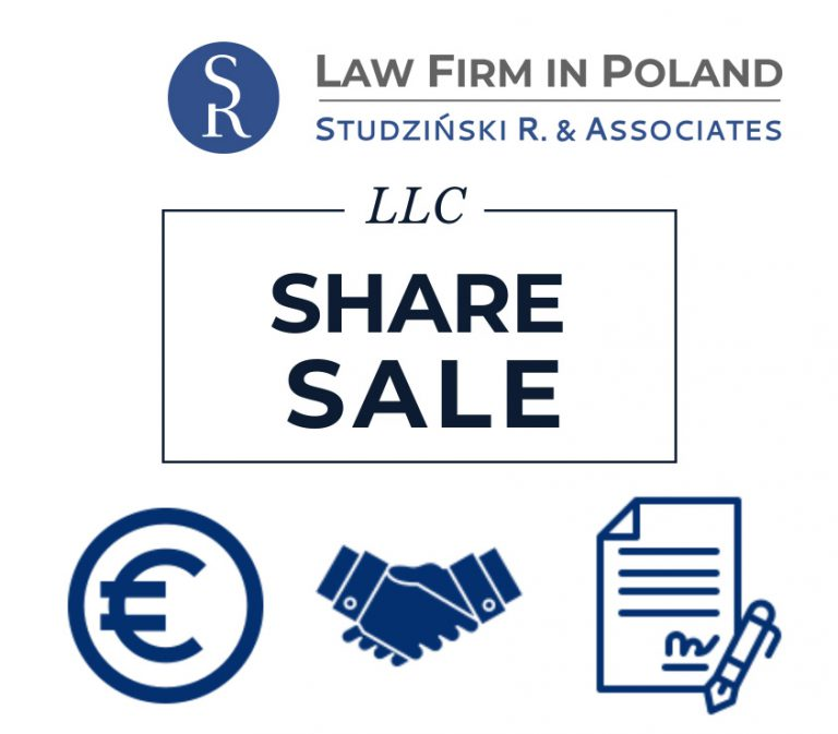Buying company in Poland