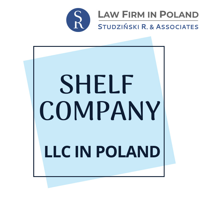 Shelf Company in Poland