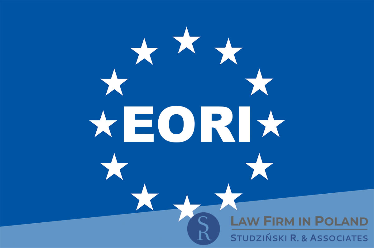 EORI Registration in Poland
