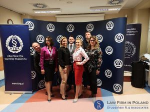 The 4th Polish Young Attorneys Forum