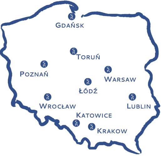 Law Firm in Poland; Company formation in Poland