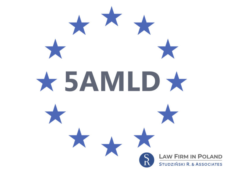 5th AML Directive in Poland